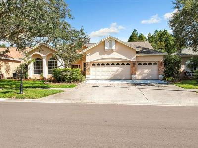 Single Family Home For Sale: 10105 Bennington Drive