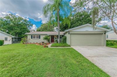 Tampa Single Family Home For Sale: 4912 N Shirley Drive