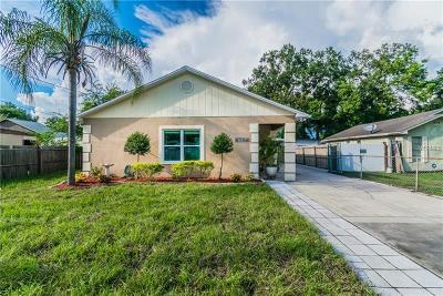 Single Family Home For Sale: 1506 E Frierson Avenue