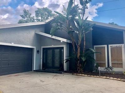 Tampa Single Family Home For Sale: 8013 La Serena Drive
