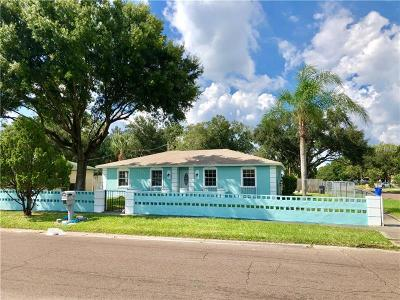 Tampa Single Family Home For Sale: 8106 Wichita Way