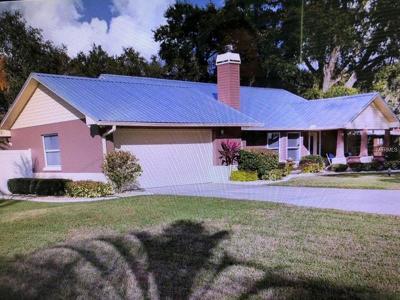Dover Single Family Home For Sale: 13214 E Wheeler Road
