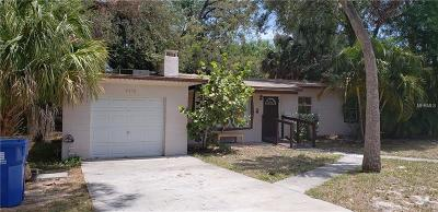 St Petersburg Single Family Home For Sale: 4930 4th Street S