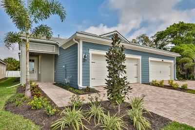 Sarasota Townhouse For Sale: 8640 Rain Song Road #361