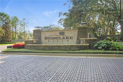 Thonotosassa Residential Lots & Land For Sale: 10810 Eagle Roost Lot 58