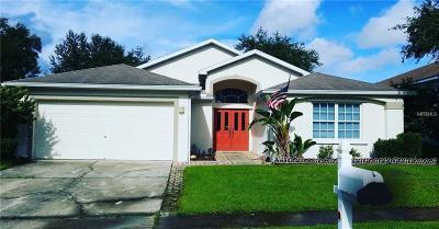 Zephyrhills Single Family Home For Sale: 5145 Englewood Lane
