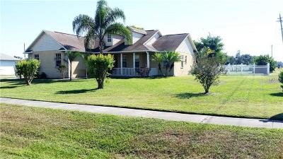 Dover Single Family Home For Sale: 6001 Rolling Vista Loop