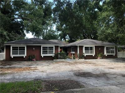 Clearwater Multi Family Home For Sale: 1830 East Drive
