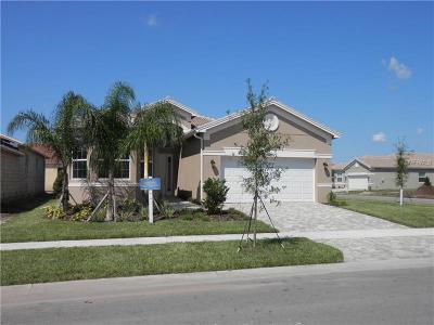 Hillsborough County Single Family Home For Sale: 4801 Grand Banks Drive