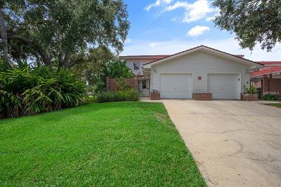 Hernando County, Hillsborough County, Pasco County, Pinellas County Townhouse For Sale: 1423 Water View Drive W