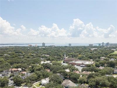 Tampa Condo For Sale: 3211 W Swann Avenue #1109