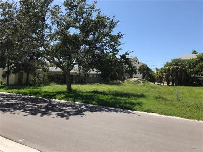 Indian Rocks Beach Residential Lots & Land For Sale: 2108 1st Street