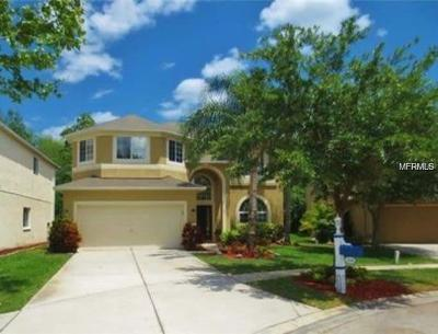 Single Family Home For Sale: 4210 Fishermans Pier Court