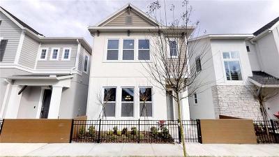 Lake Mary Single Family Home For Sale: 794 Candlebrush Lane