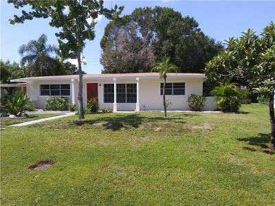Single Family Home For Sale: 4505 S Hale Avenue