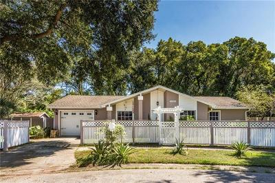 Tampa Single Family Home For Sale: 14963 Old Pointe Road