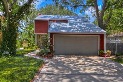 Tampa Single Family Home For Sale: 2907 W Trilby Avenue