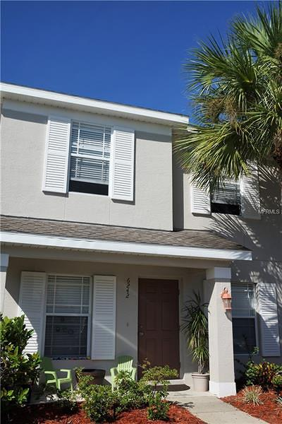 Lakewood Ranch FL Condo For Sale: $167,500