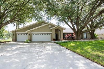 Odessa Single Family Home For Sale: 16211 Belle Meade Boulevard