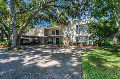 Largo Condo For Sale: 8 Country Club Drive