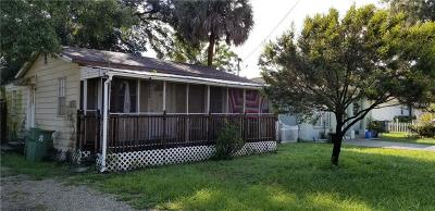 Tampa Single Family Home For Sale: 8733 N Tangerine Place