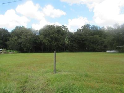 Wesley Chapel Residential Lots & Land For Sale: 26091 Dayflower Boulevard