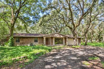 Wimauma Single Family Home For Sale: 3309 Arrowsmith Road
