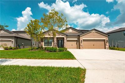 Hernando County, Hillsborough County, Pasco County, Pinellas County Rental For Rent: 7906 Lago Mist Way