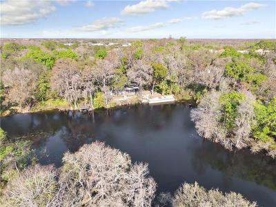 Temple Terrace Residential Lots & Land For Sale: 12215 Brightwater Boulevard