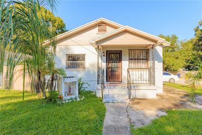 Single Family Home For Sale: 4024 N Seminole Avenue