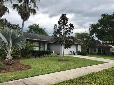 Oviedo Single Family Home For Sale: 1083 Beckstrom Drive