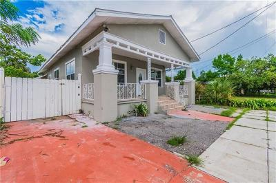 Multi Family Home For Sale: 2313 W Cordelia Street