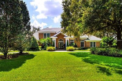 Hernando County, Hillsborough County, Pasco County, Pinellas County Single Family Home For Sale: 804 Guisando De Avila