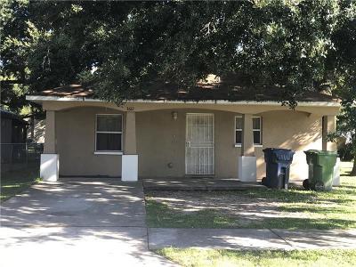 Tampa Single Family Home For Sale: 3612 E Idlewild Avenue
