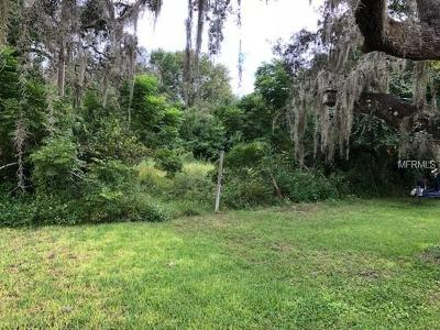 New Port Richey Residential Lots & Land For Sale: 9155 Codel Loop