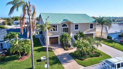 New Port Richey Single Family Home For Sale: 3505 Seaway Drive