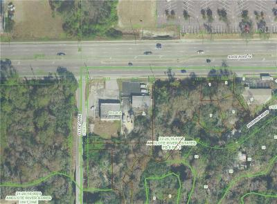 Pasco County Commercial For Sale: 999999 State Road 54 Highway