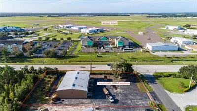 Lakeland Commercial For Sale: 3734 Dmg Drive