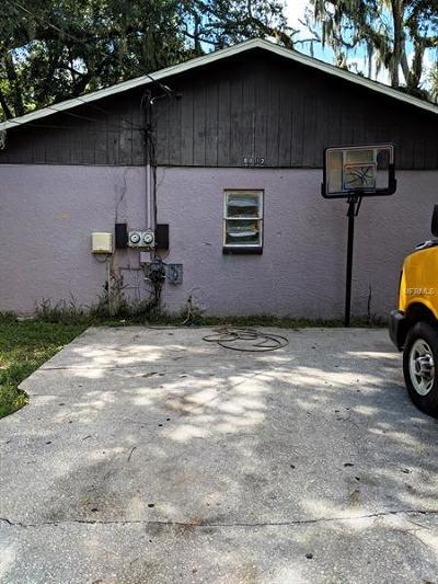 Multi Family Home For Sale: 8012 N Alaska Street