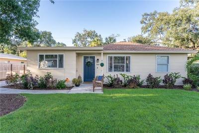 Single Family Home For Sale: 4407 W Kensington Avenue