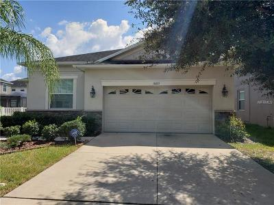 Single Family Home For Sale: 10621 Blue Coral Lane