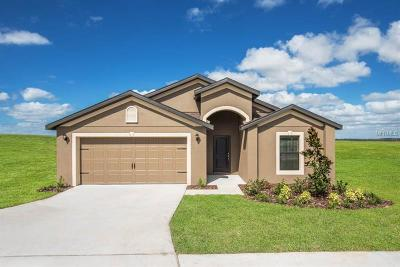Deltona Single Family Home For Sale: 1903 Van Allen Circle