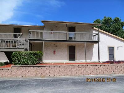 Tampa Condo For Sale: 6326 Newtown Circle #26B4