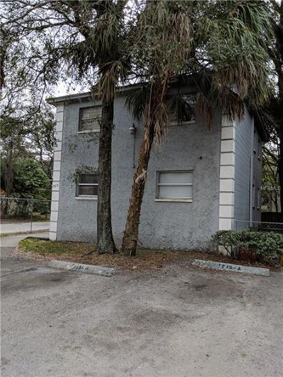 Multi Family Home For Sale: 1015 E Bougainvillea Avenue