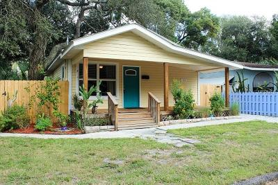 Single Family Home For Sale: 1306 E Louisiana Avenue