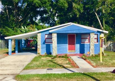 Single Family Home For Sale: 4603 N 37th Street