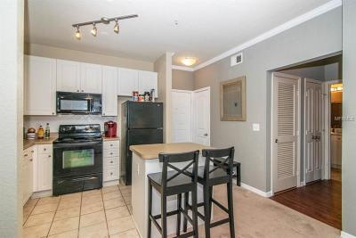 Tampa Condo For Sale: 4221 W Spruce Street #1305