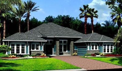 Winter Garden Single Family Home Pending: 15875 Burch Island Court