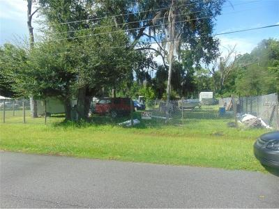 Ruskin Residential Lots & Land For Sale: 610 1st Avenue NE