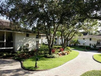 Wesley Chapel Condo For Sale: 4786 Fox Hunt Dr B715